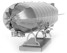 Fascinations Metal Earth Work 3D Laser Cut Steel Model Kit Graf Zeppelin Airship
