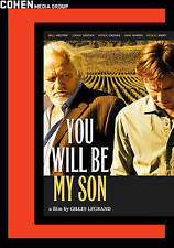 You Will Be My Son DVD Region 1, NTSC