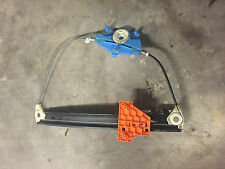 REAR WINDOW REGULATOR Audi A4 RS4 S4 02 03 - 08 Right OEM CHEAP FREE SHIPPING