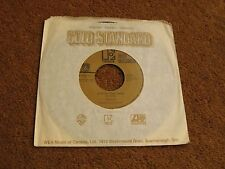 The Doors/ Love Me Two Times b/w Unknown Soldier/ Elektra/ Canada/ Psych/ VG++