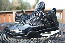 Air Jordan 4 11lab4 black size 8.5 doernbecher bred 1 6 11 12 playoff low lot