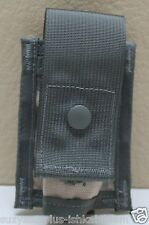 "New Nylon Molle II Belt Pouch ACU inside 2.75"" w x .75"" d x 4.5"" h Each E7752"