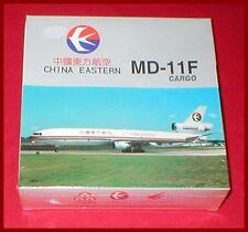 Dragon Wings China Eastern Cargo MD-11F 1/400 Diecast NEW SEALED