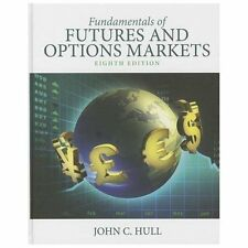 Fundamentals of Futures and Options Markets 8e Int'l Edition