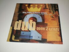 KING TUBBY & PRINCE JAMMY - Dub Gone 2 Crazy: In Fine Style 1975-1979 - RARE LP