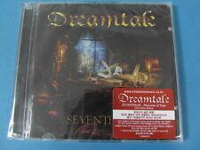 DREAMTALE - SEVENTHIAN ...MEMORIES OF TIME [2 CD] + BONUS TRACK (SEALED)