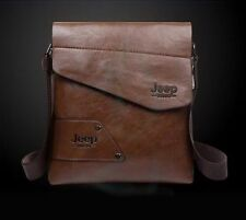 Brand New Men's Shoulder Bag JEEP Buluo Fashion Bags for Man Free Shipping HOT