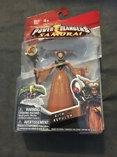 Bandai Mighty Morphin Power Rangers Samurai Rita Repulsa Action Figure New
