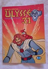 Album BD : Ulysse 31 Magazine n° 2, Recueil 2 (05, 06, 07, 08) FR3 1983