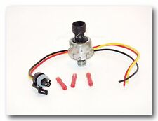 Ford Diesel Powerstroke  Fuel Injection Pressure Sensor with Pigtail