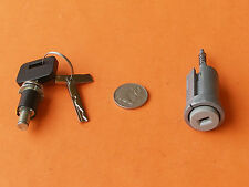 NEW IGNITION BARREL & 1 RH DOOR LOCK SUIT COMMODORE VT VX VY VZ & S/MAN WH WK WL