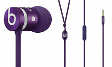 Beats by Dr. Dre urBeats In-Ear only Headphones - Purple