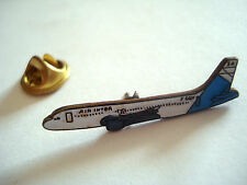 PINS AVIATION AVION COMPANY AIR INTER