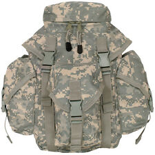 """ACU Digital Camouflage Fully Lined Tactical Recon Butt Pack - 15"""" x 15"""" x 8"""""""
