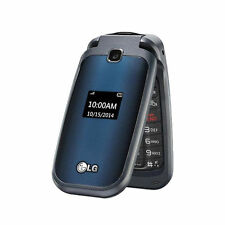 Unlocked LG B450 Flip Camera Phone - NEW