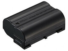 BATTERIA Nikon en-el15 Li-ion battery for d7100 d7200 d600 d750 d800 d810