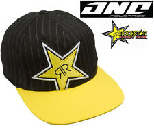 ONE INDUSTRIES ROCKSTAR THOMPSON VISIERA CAPPELLINO motocross con TAGLIA UNICA