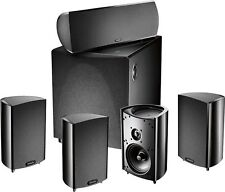 Definitive Technology ProCinema 600 5.1-Channel Speaker System