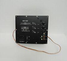 Amplificatore 100 watt per SUBWOOFER by ciare SD-100