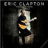 Eric Clapton - Forever Man (2CD 2015)  *NEW/SEALED*  BARGAIN!! FREEUK24-HRPOST!!