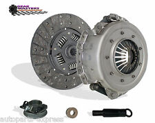 HD CLUTCH KIT GEAR MASTERS FOR 69-73 FORD MUSTANG COUPE GRANDE 4.1L 6Cyl  250CU
