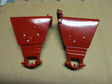 1/16 International tractor part square fenders with lights