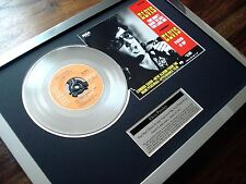 "ELVIS PRESLEY YOU DON'T HAVE TO SAY YOU LOVE ME PLATINUM DISC 7"" SINGLE AWARD"