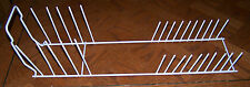 Bosch Dishwasher - LOWER RACK FRONT TINE INSERT - 00286931 - EUC