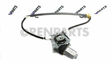 Renault Scenic I 96-03 OSF Drivers Electric Front Window Regulator + Motor RX4