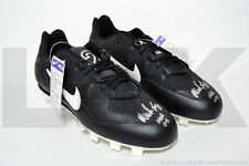 Nike Air Clipper Wade Boggs Player Exclusive Tampa Bay Devil Rays PE Cleats MLB