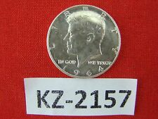 """In God we trust"" 1964 LIBERTY HALF DOLLARO SILVER #kz-2157"