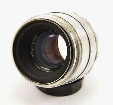 Rare HELIOS  44 KMZ (2/58 mm)  M39  USSR lens for SLR Zenit