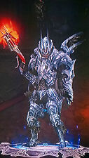 DIABLO 3 HARDCORE MODE ANCIENT UNHALLOWED ESSENCE DEMON HUNTER SET LVL1 XBOX ONE