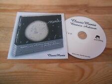 CD VA Classic Mania : Beatrice Ardisson (17 Song) Promo NAIVE REC cb Type 2