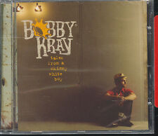 BOBBY KRAY - TALES FROM A SKINNY WHITE BOY - CD ( NUOVO SIGILLATO )