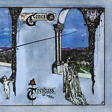 GENESIS - TRESPASS (CD) Sealed