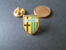 a3 PARMA FC club spilla football calcio soccer pins broches badge italia italy