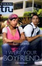 If I Were Your Boyfriend (Kimani Tru)-ExLibrary