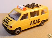 MICRO WIKING HO 1/87 VW VOLKSWAGEN T4 CARAVELLE DEPANNAGE ADAC no BOX OCCASION
