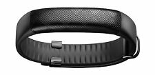 UP2 by Jawbone Sleep and Activity Tracker Bluetooth Wristband Fitness -  Black