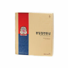 CHEONG KWAN JANG Korean Red Ginseng (6 Years) Candied Slices Dessert 20g x12bags
