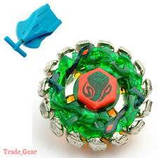 POISON SERPENT BB-69 Beyblade Metal Masters Fusion+Single spin Launcher