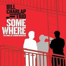 Somewhere: The Songs of Leonard Bernstein by Bill Charlap (CD & SLEEVE ONLY)