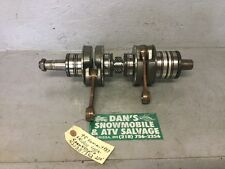Crankshaft Ski-Doo 95 Summit 583 Snowmobile # 420887352