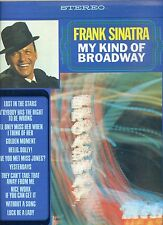 FRANK SINATRA my kind of broadway US EX LP