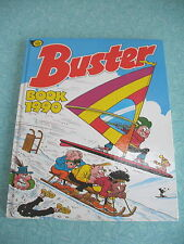 BUSTER BOOK  1990