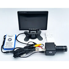 "Revolution Imager R2 1.25"" Live View CCD Video Astronomy Camera System # RI-KitR"