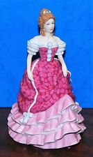 ROYAL DOULTON SWEET SIXTEEN HN5001 PRETTY LADIES ***** EXCELLENT CONDITION *****