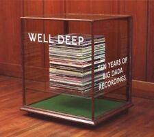 Various Artists - Well Deep: 10 Years of Big Dada Records / Various [New CD] UK
