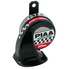 PIAA 85112 LOUD SPORTS HORN KIT (SET OF TWO) - 500hz & 600 hz